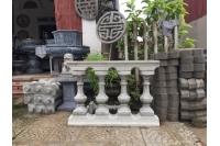 Con tiện bê tông tại Thanh Hóa