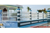 Hàng rào bê tông ly tâm Vệ binh